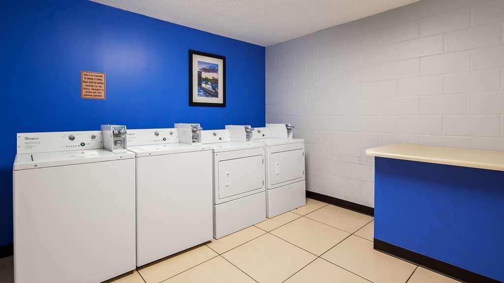Best Western Greenville Airport Inn - equipamiento de propiedad