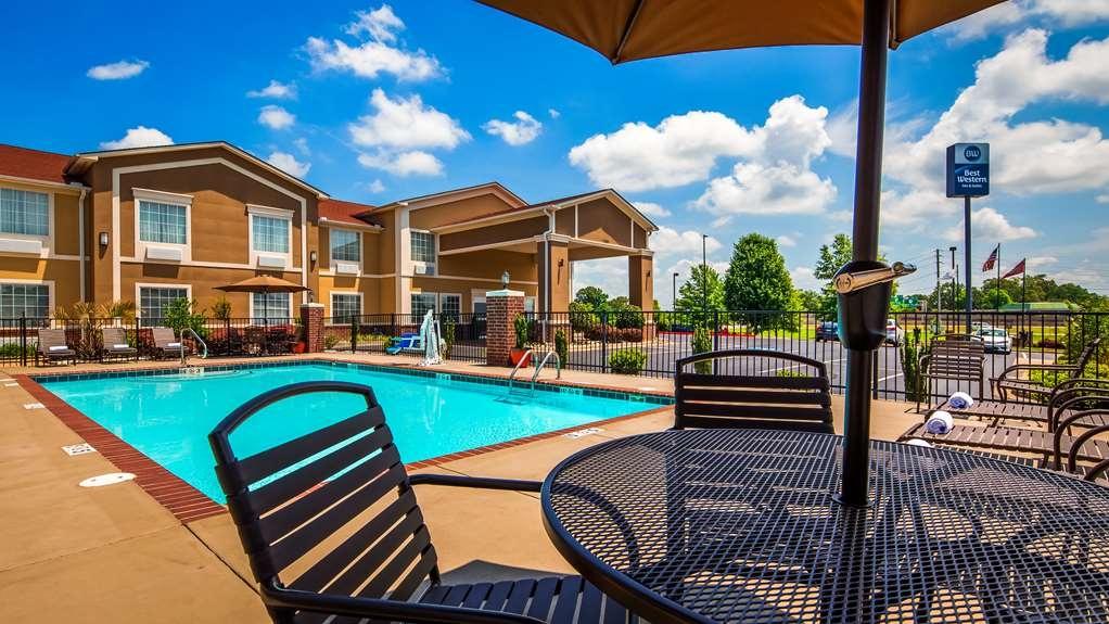 Best Western Sherwood Inn & Suites - Pool