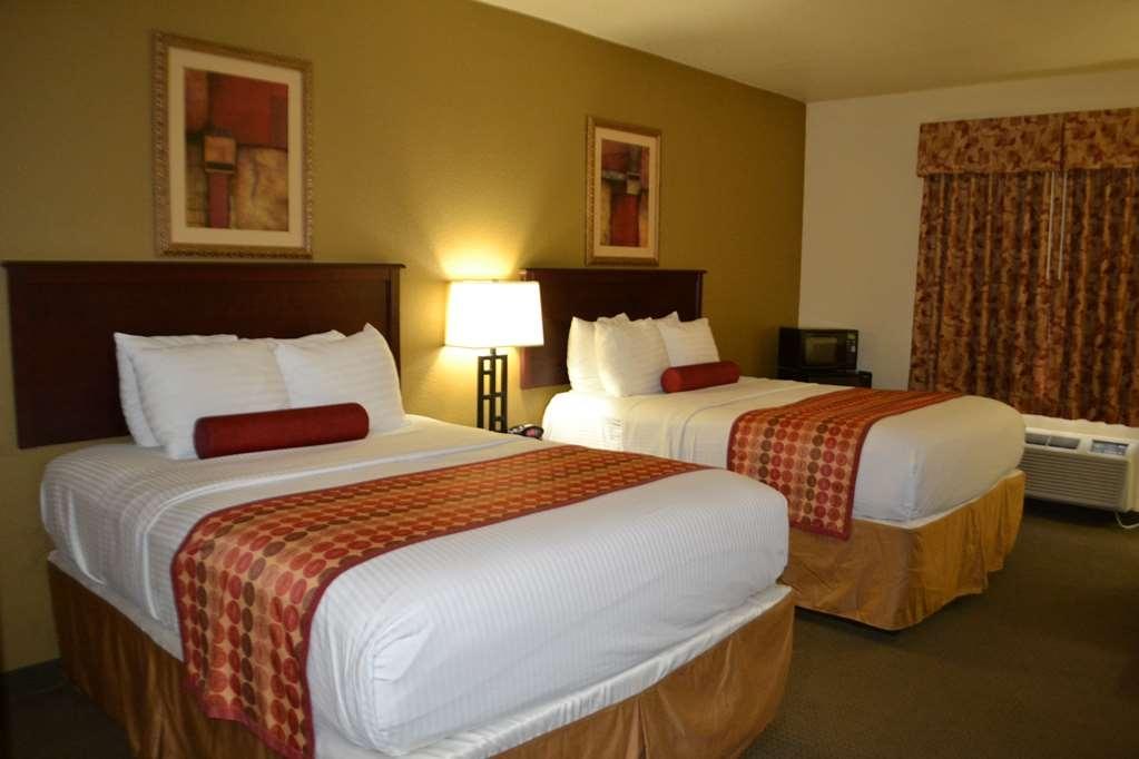 Best Western Sherwood Inn & Suites - Chambres / Logements