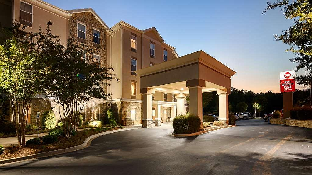 Best Western Plus Greenville South - IMG