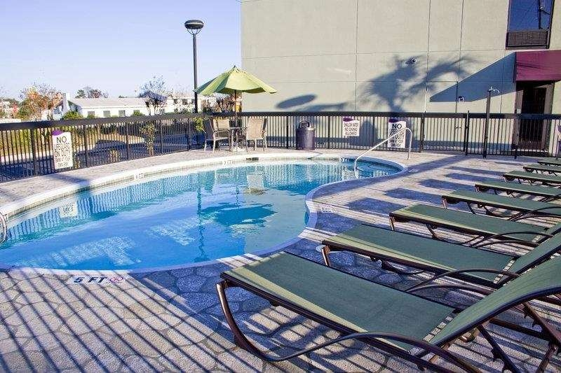 Best Western Plus Myrtle Beach @ Intracoastal - Vue de la piscine