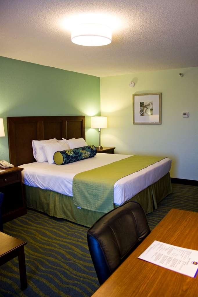 Best Western Plus Myrtle Beach @ Intracoastal - Chambres / Logements