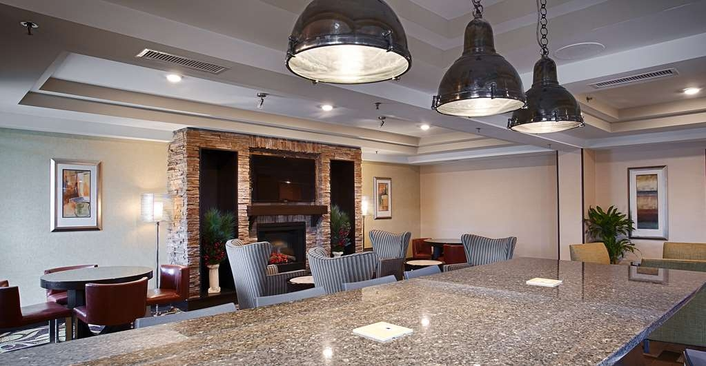 Best Western Plus Columbia North East - The moment you step into our lobby you'll feel like part of our family stay with people who care.