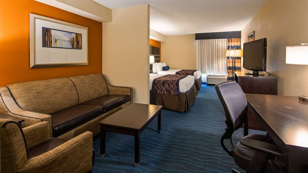 Best Western Plus Columbia North East - IMG