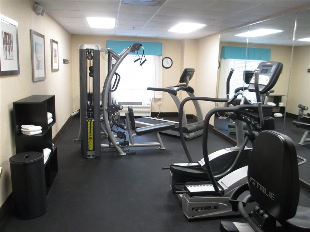 Best Western Pawleys Island - Centre de fitness