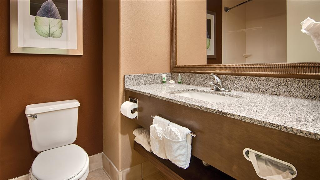 Best Western Pawleys Island - Chambres / Logements