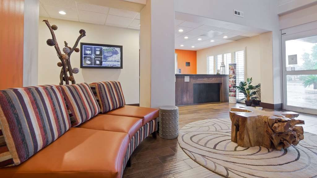 Best Western Pawleys Island - Hall
