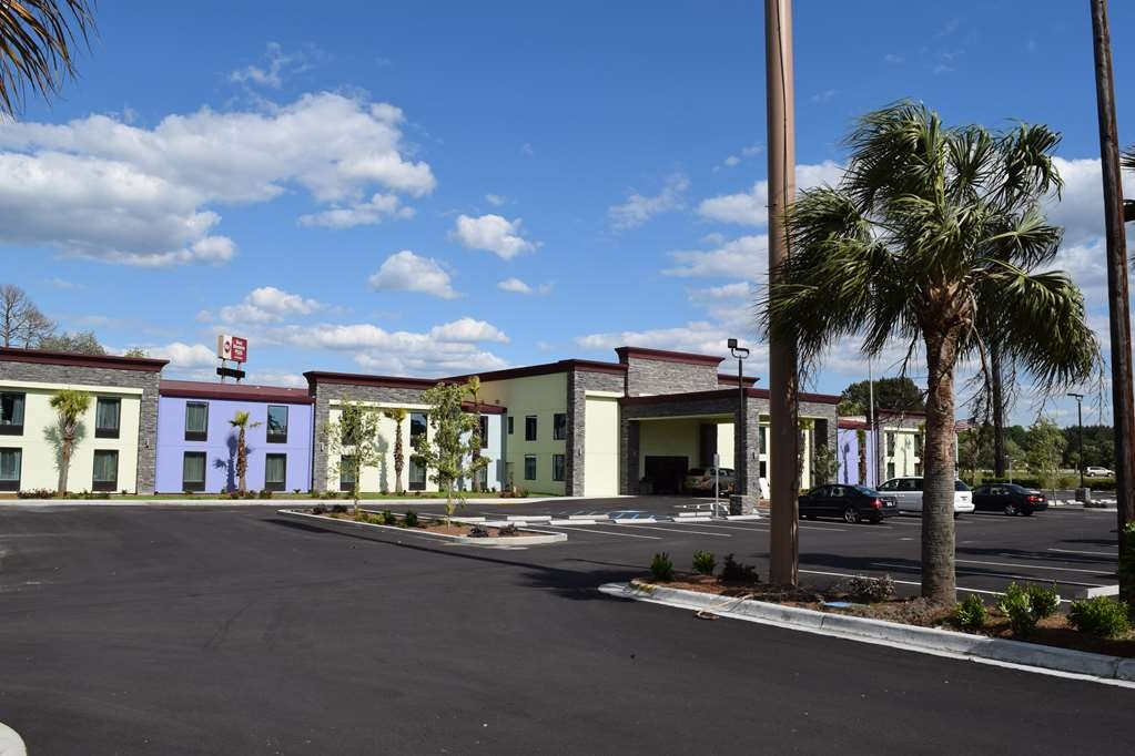 Best Western Plus Hardeeville Inn & Suites - Best Western Plus Hardeeville Inn & Suites
