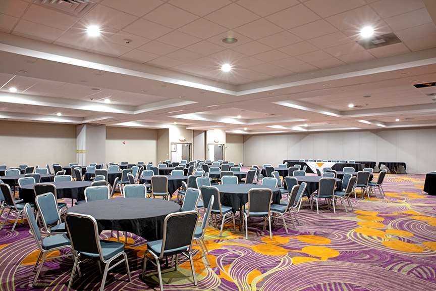 Best Western Plus University Inn & Conference Center - salón de baile