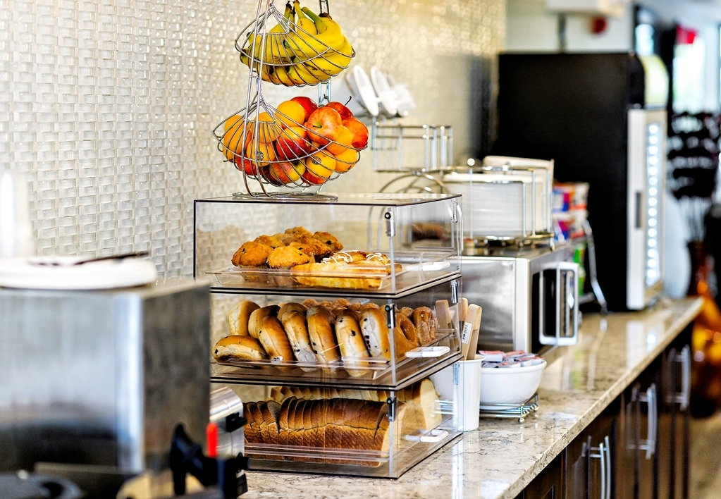 Best Western Ocean Breeze Inn - Prima colazione a buffet