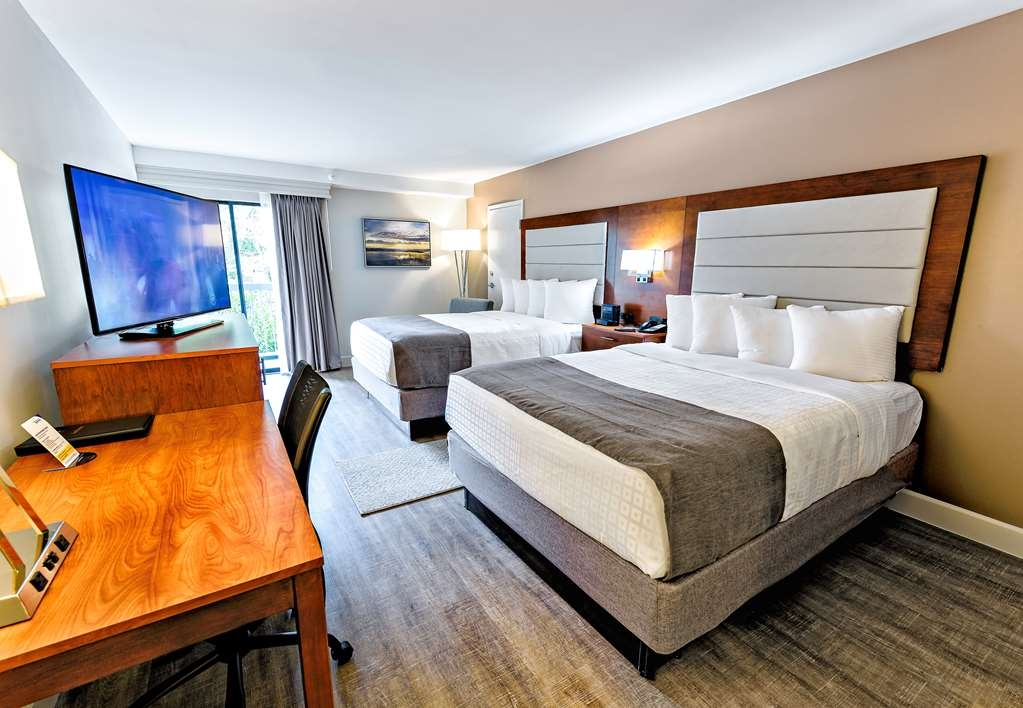 Best Western Ocean Breeze Inn - Zimmer