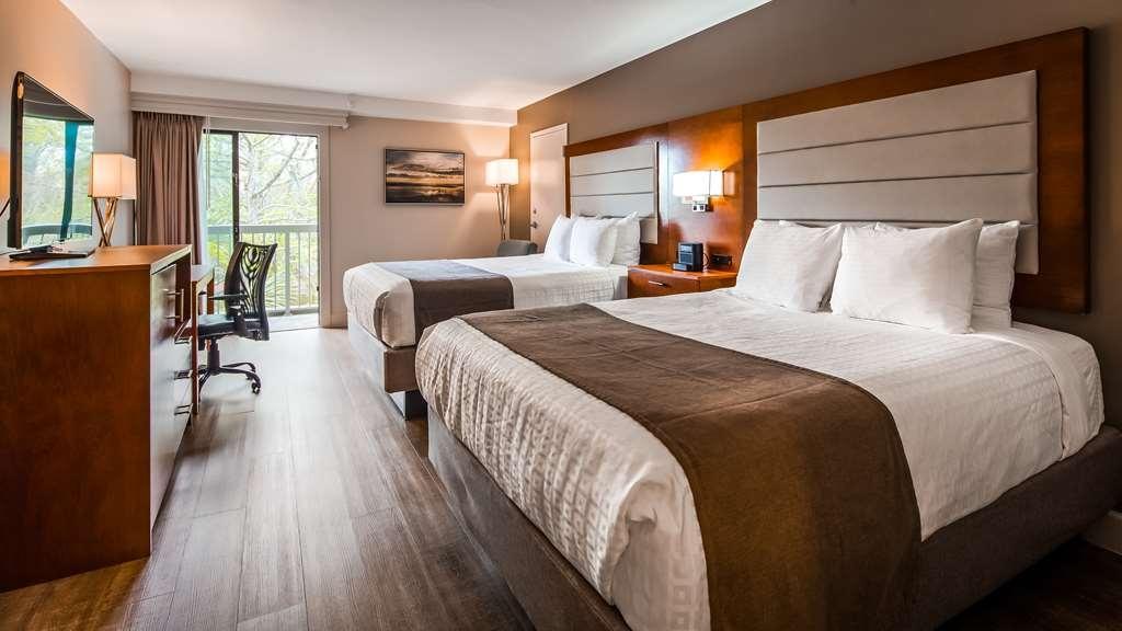 Best Western Ocean Breeze Inn - Camere / sistemazione