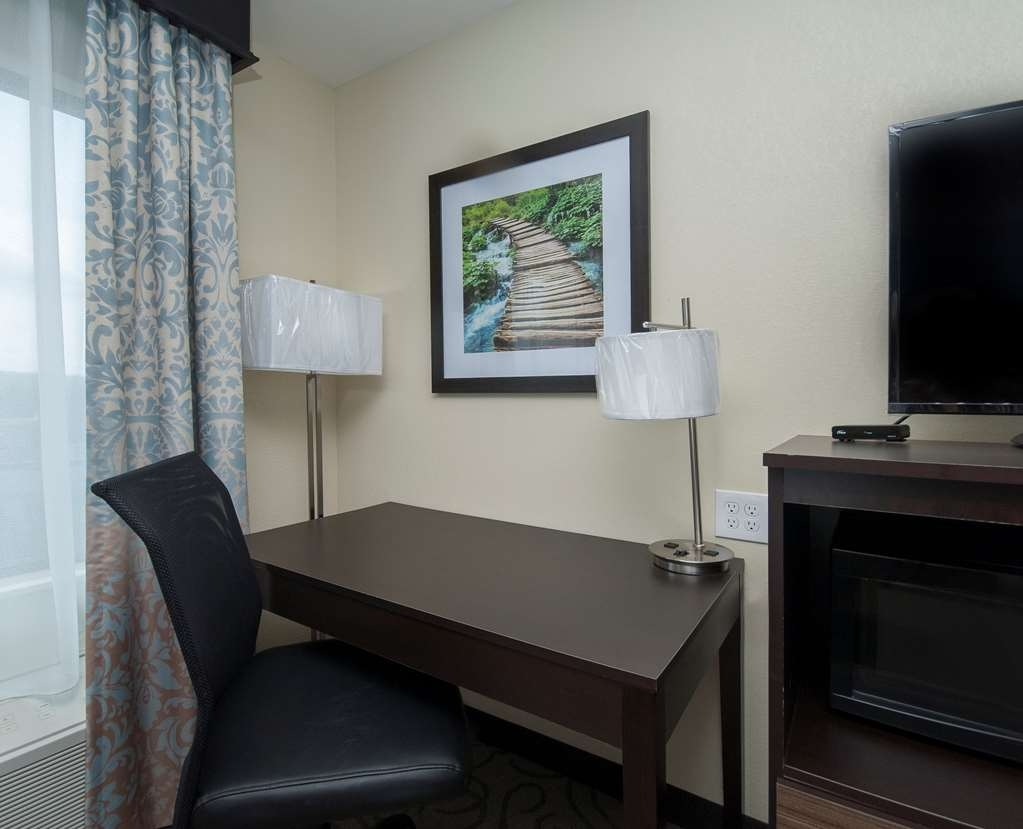 Best Western Travelers Rest/Greenville - Zimmer