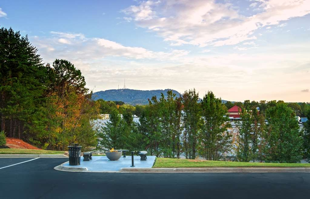 Best Western Travelers Rest/Greenville - Erholung