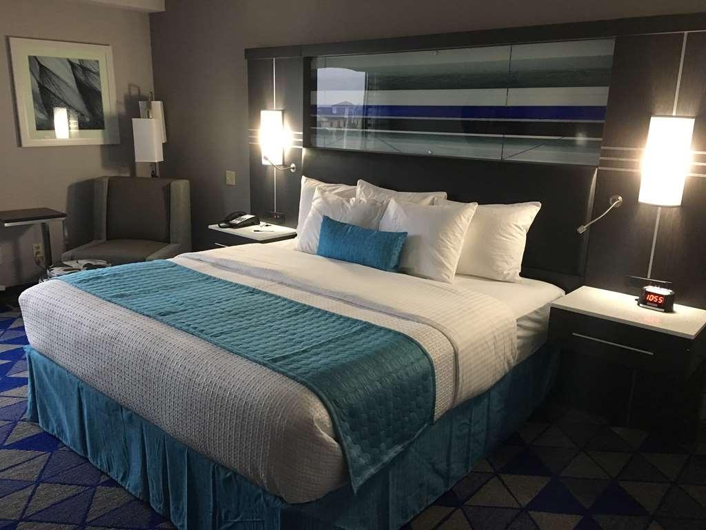 Best Western Plus Spartanburg - Chambres / Logements