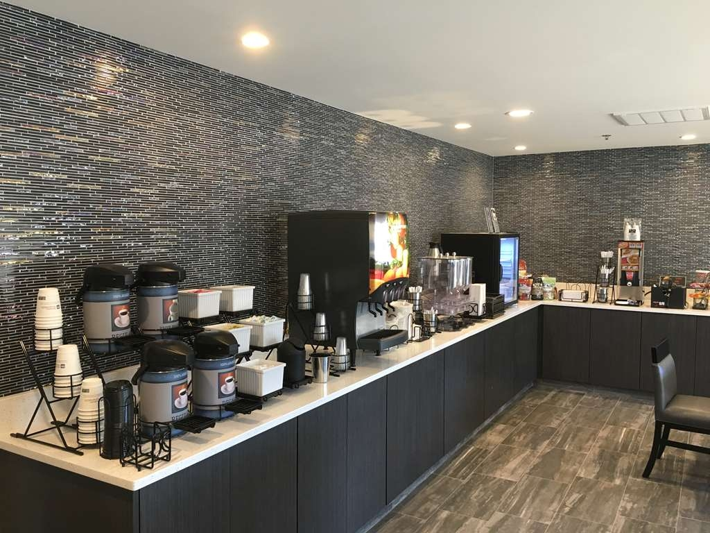 Best Western Plus Spartanburg - Restaurant / Etablissement gastronomique