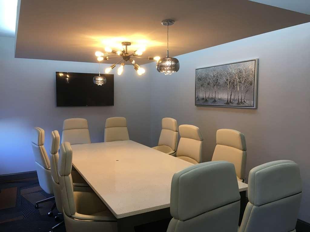 Best Western Plus Spartanburg - Salle de réunion