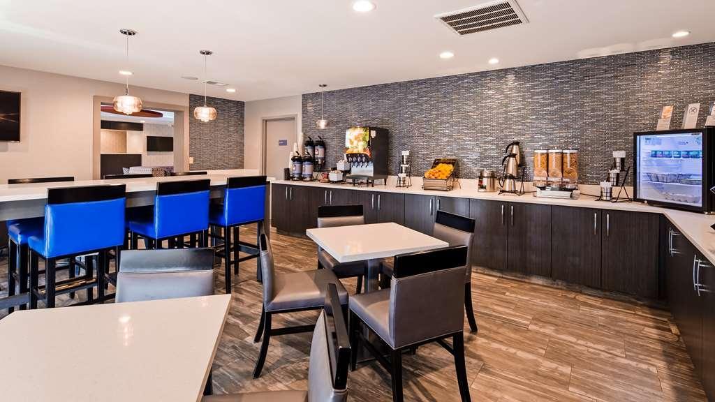 Best Western Plus Spartanburg - Ristorante / Strutture gastronomiche