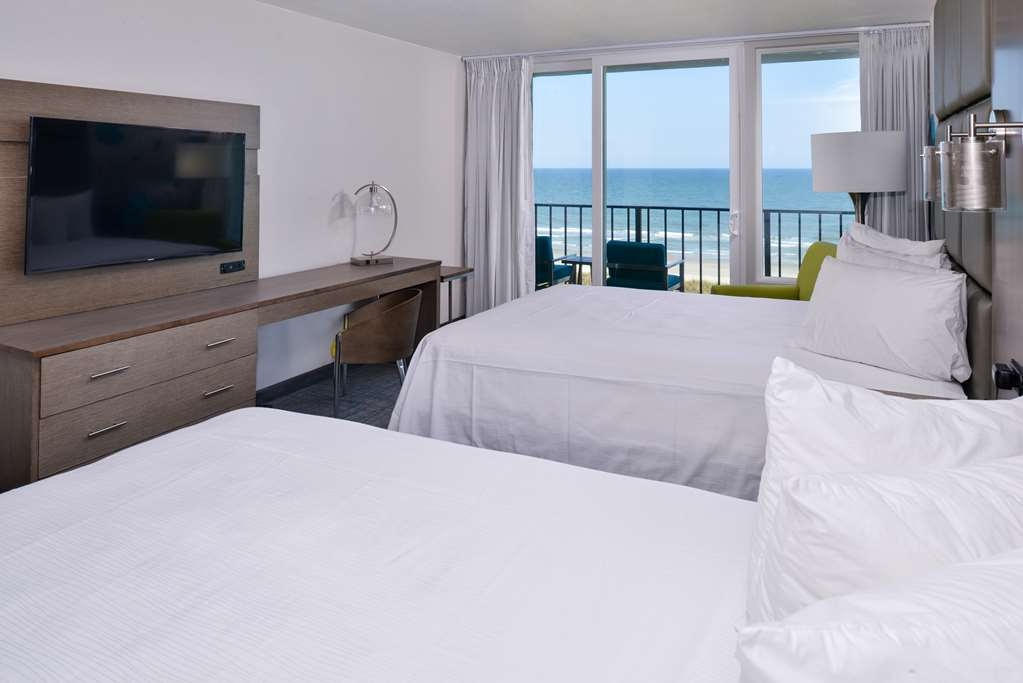 Cabana Shores Inn, BW Premier Collection - Camere / sistemazione