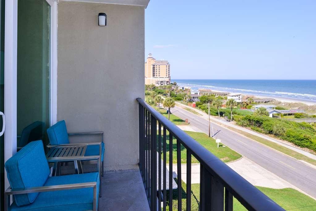 Hotel Cabana Shores, BW Premier Collection - habitación de huéspedes-amenidad