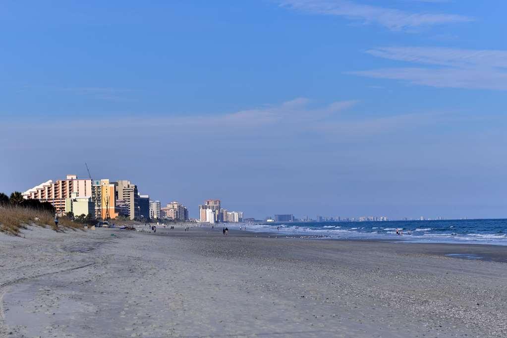 Cabana Shores Inn, BW Premier Collection - Spiaggia