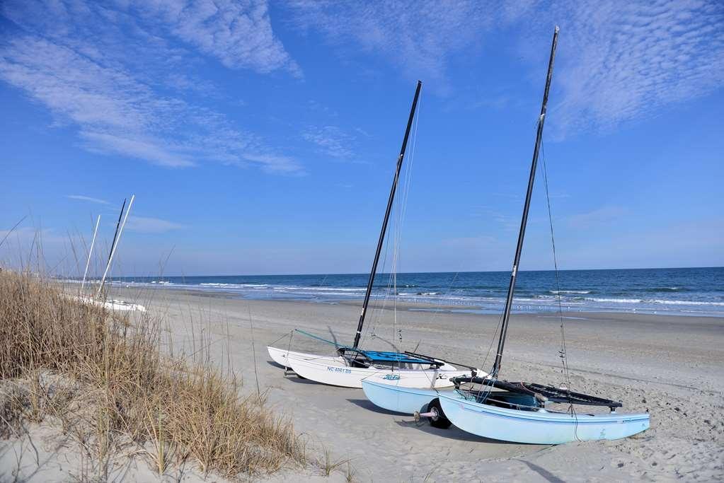 Hotel Cabana Shores, BW Premier Collection - Playa