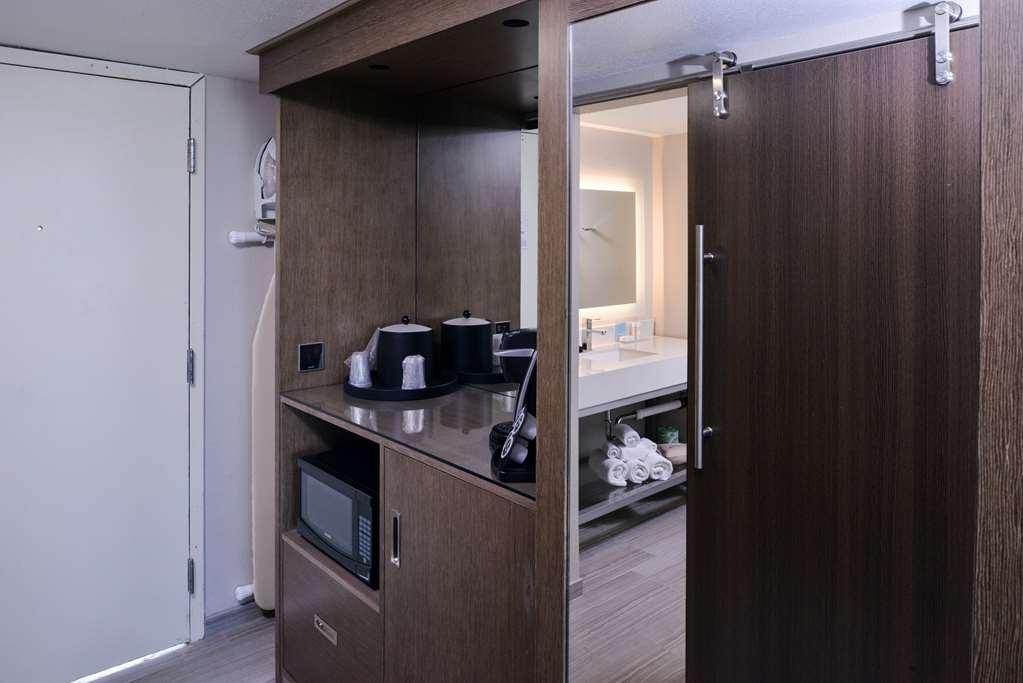 Cabana Shores Inn, BW Premier Collection - Zimmer Annehmlichkeiten