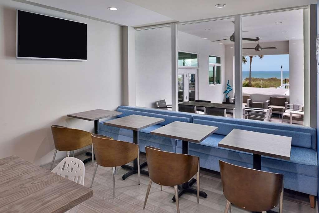 Hotel Cabana Shores, BW Premier Collection - Restaurante/Comedor