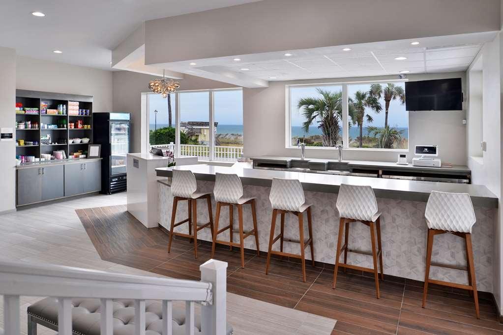 Cabana Shores Inn, BW Premier Collection - Bar / Lounge