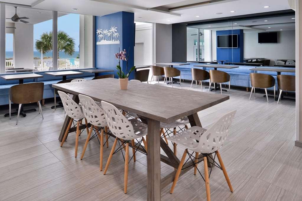 Cabana Shores Inn, BW Premier Collection - Restaurant / Gastronomie