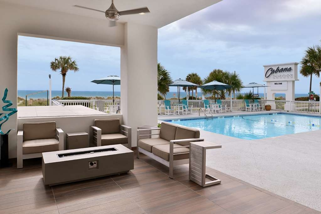 Hotel Cabana Shores, BW Premier Collection - No establecido