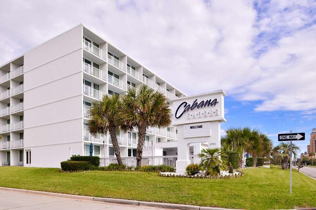 Hotel Cabana Shores, BW Premier Collection - Façade