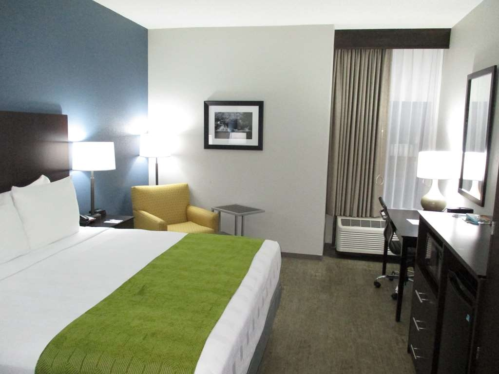 Best Western Rock Hill - Chambres / Logements