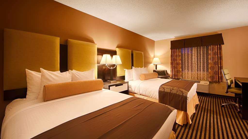 Best Western Plus Searcy Inn - Chambres / Logements