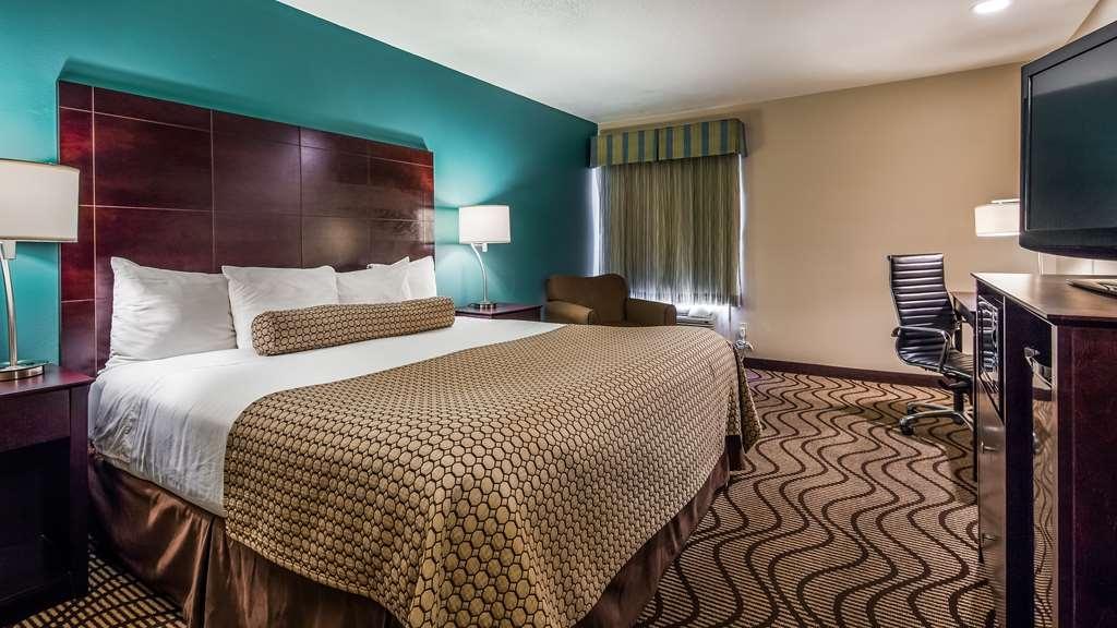 Best Western Plus Lonoke Hotel - Camere / sistemazione
