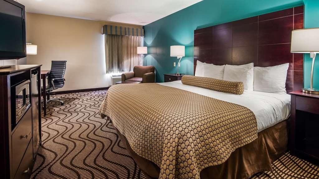 Best Western Plus Lonoke Hotel - Guest Room