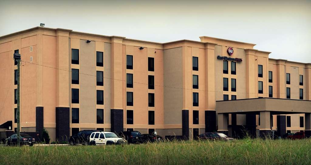 Best Western Plus Jonesboro Inn & Suites - Experience the meaning of true comfort at the Best Western Plus® Jonesboro Inn & Suites.