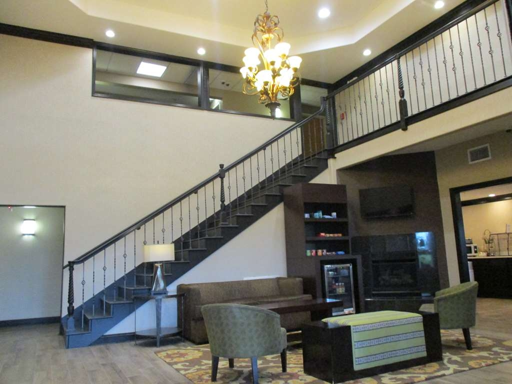 Best Western Presidential Hotel & Suites - Hall