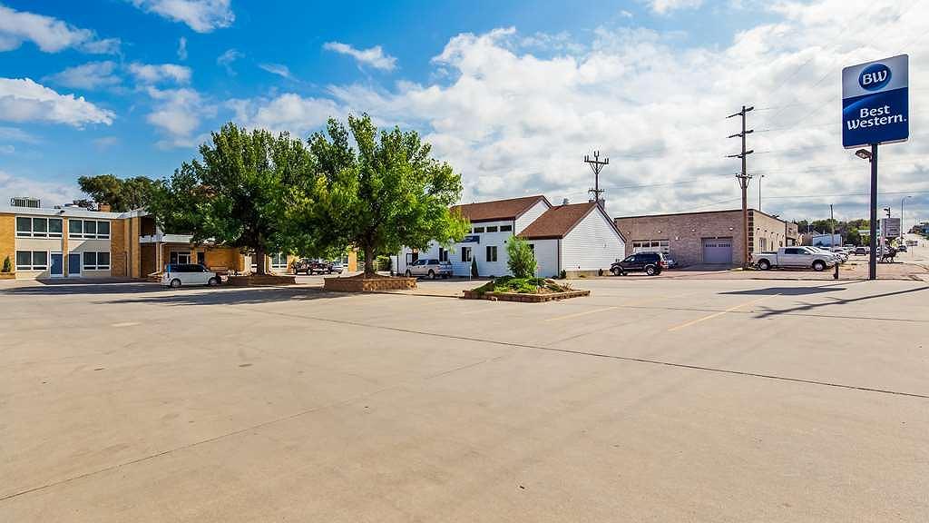Best Western Lee's Motor Inn - Area esterna