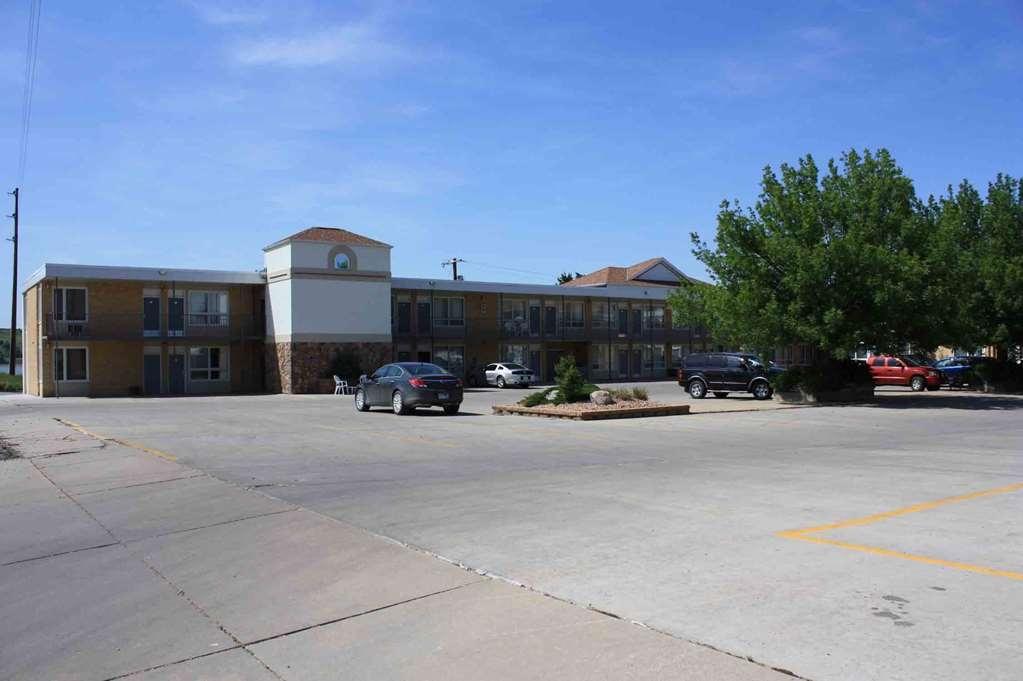 Best Western Lee's Motor Inn - Extérieur de l'hôtel