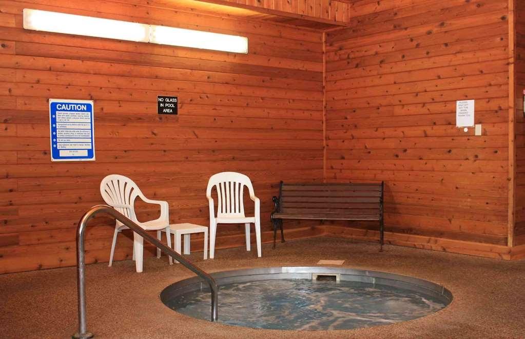 Best Western Lee's Motor Inn - Bain bouillonnant