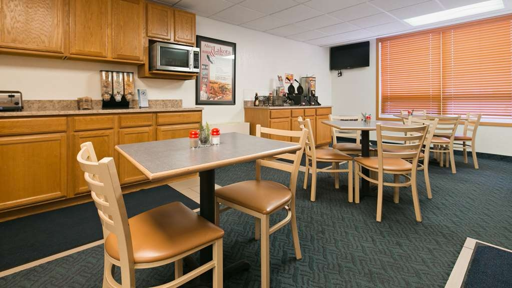 Best Western Lee's Motor Inn - Restaurante/Comedor