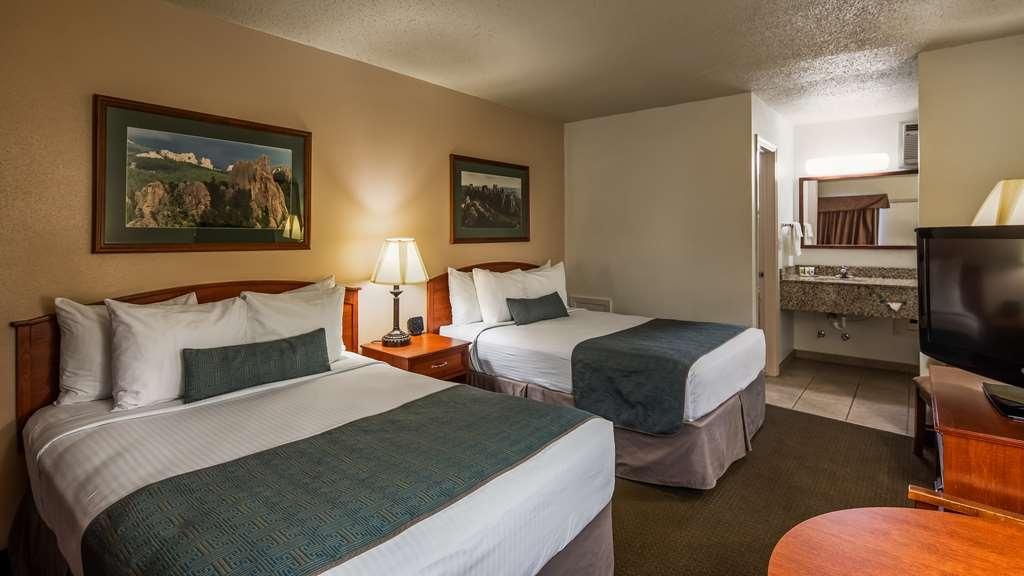 Best Western Buffalo Ridge Inn - Chambres / Logements
