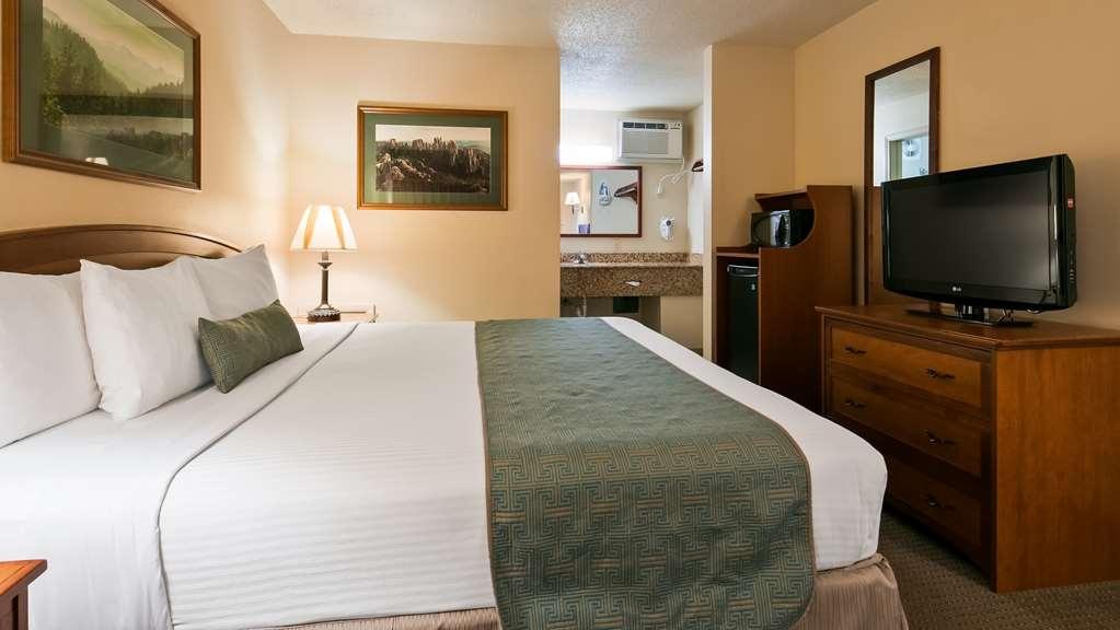 Best Western Buffalo Ridge Inn - Camere / sistemazione