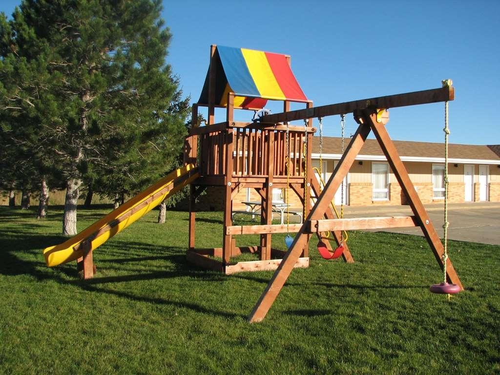 Best Western Graham's - Playground