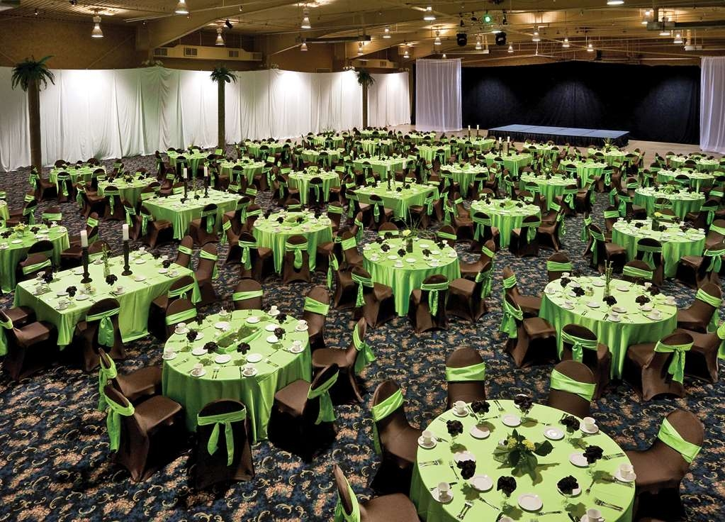 Best Western Plus Ramkota Hotel - We are the right choice for those planning national conventions, regional training conferences, awards banquets or retreats.