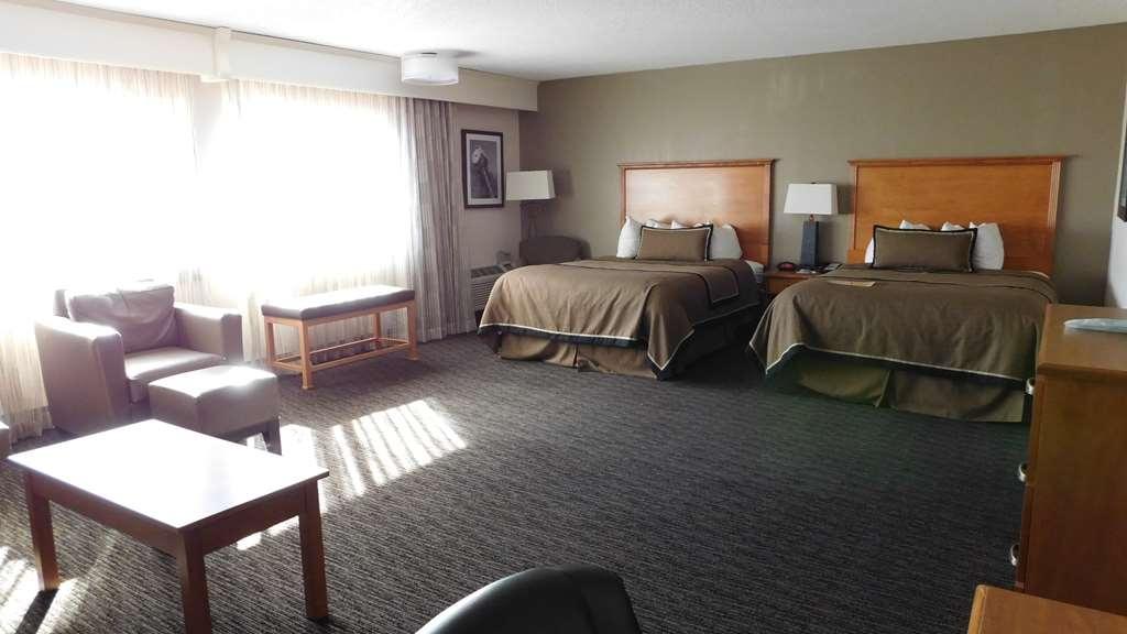 Best Western Plus Ramkota Hotel - Gästezimmer/ Unterkünfte