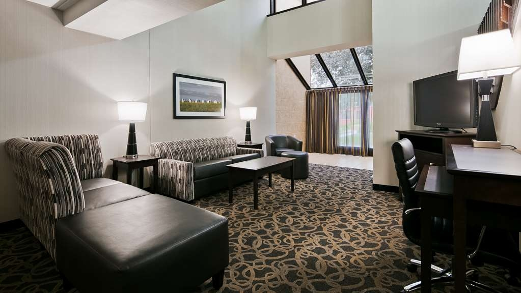 Best Western Ramkota Hotel - Chambres / Logements