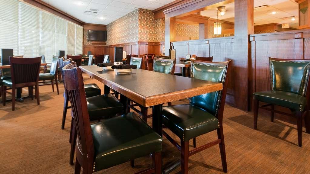 Best Western Ramkota Hotel - Restaurant / Gastronomie
