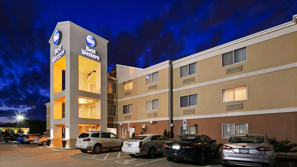 Best Western Empire Towers - Welcome to the Best Western Empire Towers.